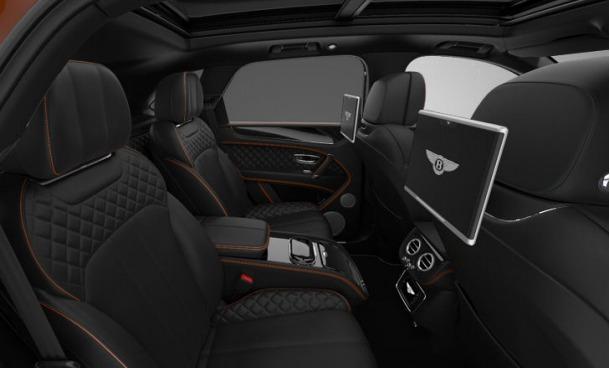 Used 2017 Bentley Bentayga  For Sale In Greenwich, CT. Alfa Romeo of Greenwich, 12499 1197_p7