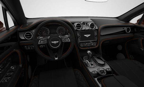 Used 2017 Bentley Bentayga  For Sale In Greenwich, CT. Alfa Romeo of Greenwich, 12499 1197_p9