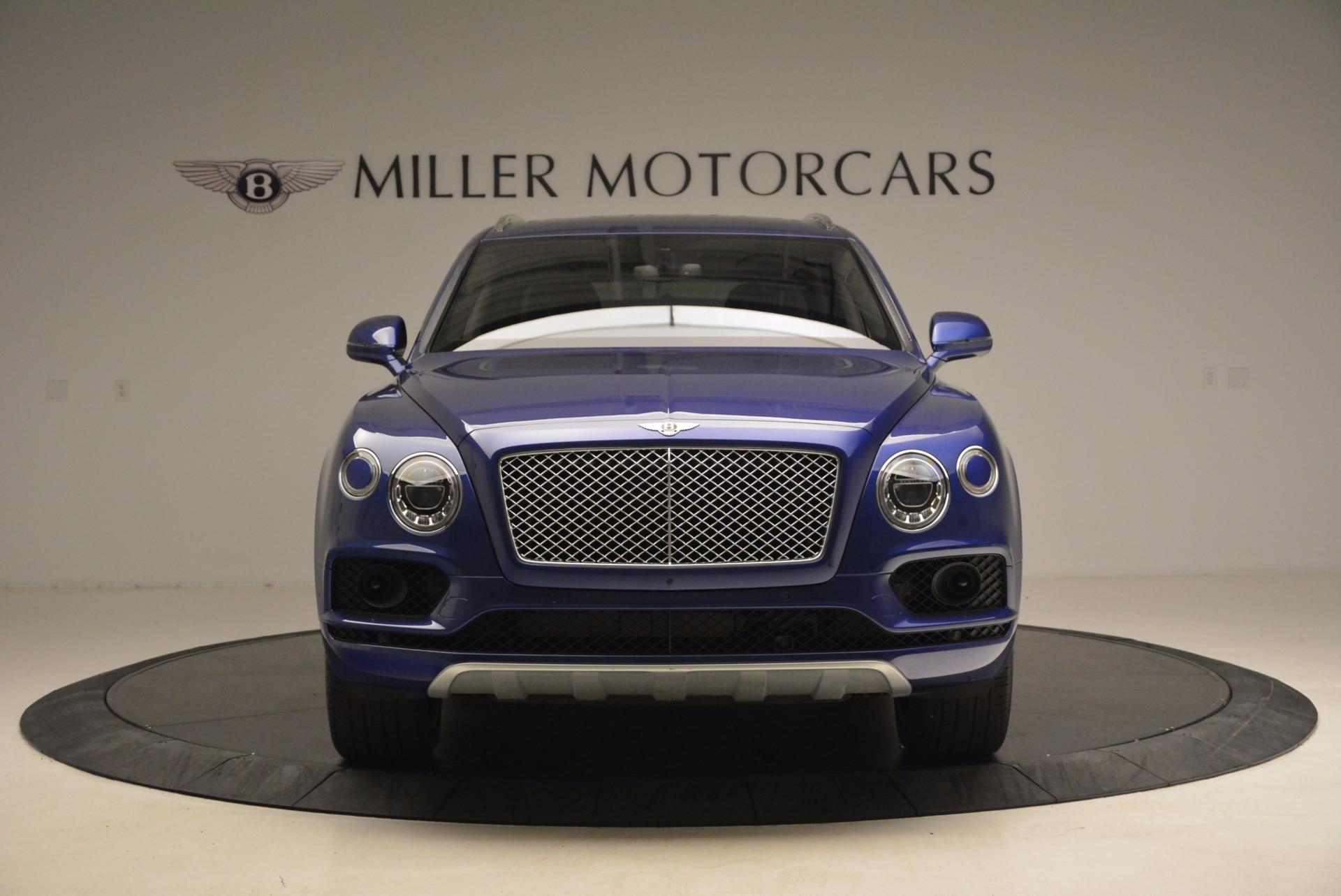 New 2017 Bentley Bentayga  For Sale In Greenwich, CT. Alfa Romeo of Greenwich, B1293 1198_p12