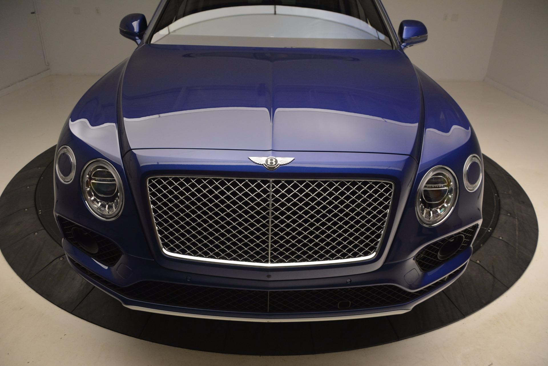 New 2017 Bentley Bentayga  For Sale In Greenwich, CT. Alfa Romeo of Greenwich, B1293 1198_p13