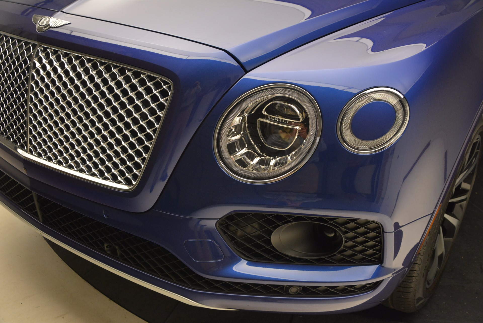 New 2017 Bentley Bentayga  For Sale In Greenwich, CT. Alfa Romeo of Greenwich, B1293 1198_p15