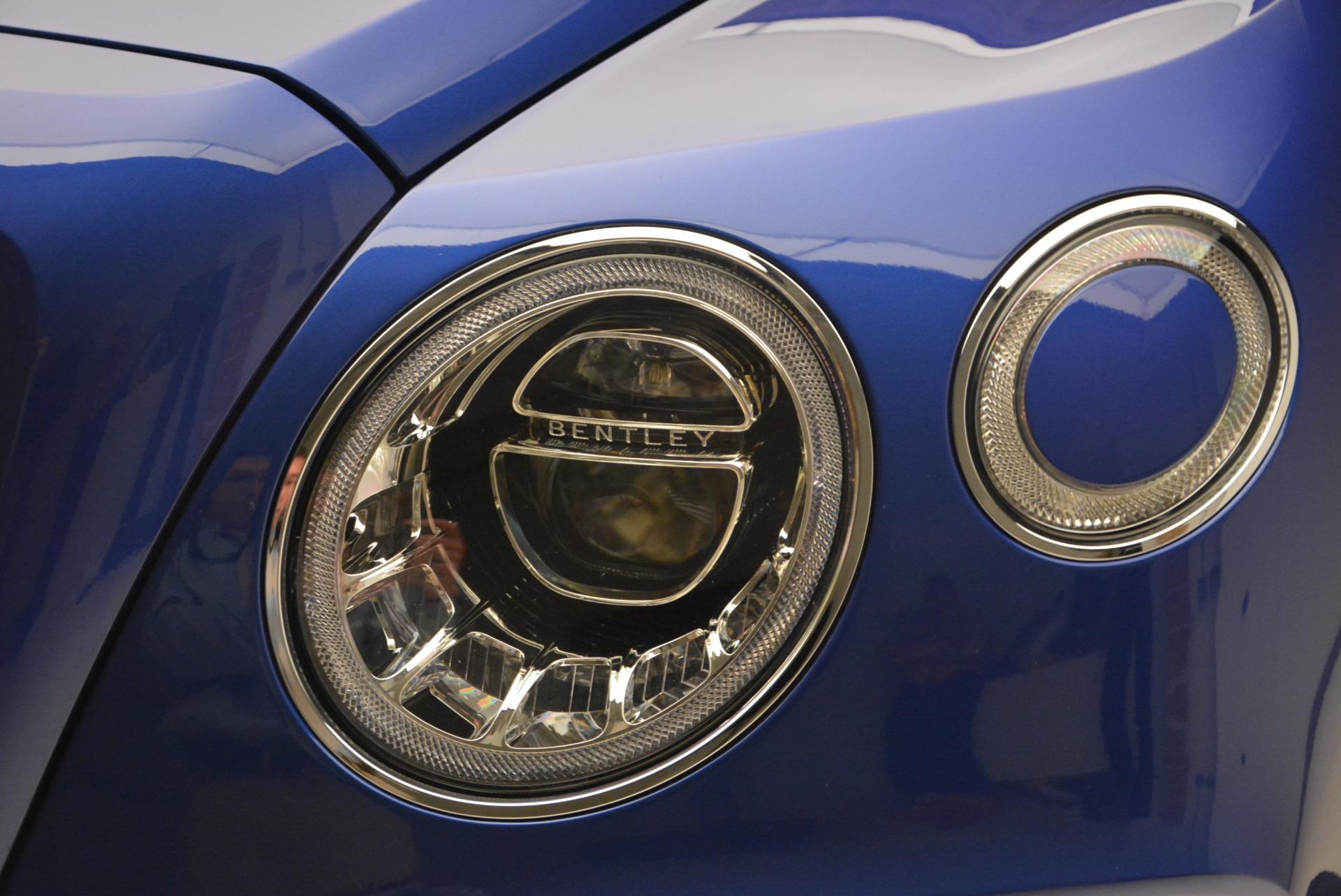 New 2017 Bentley Bentayga  For Sale In Greenwich, CT. Alfa Romeo of Greenwich, B1293 1198_p16