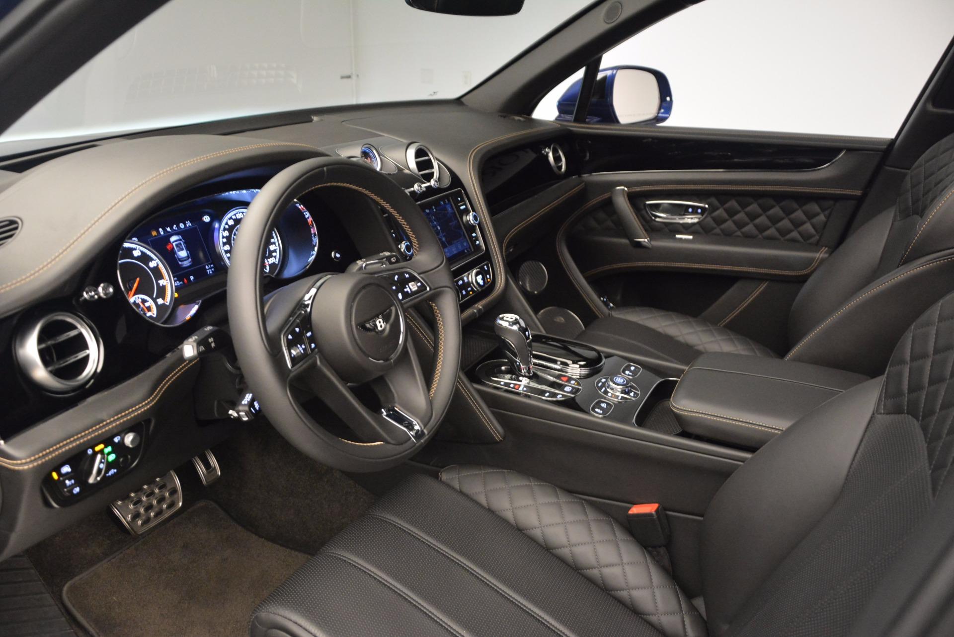 New 2017 Bentley Bentayga  For Sale In Greenwich, CT. Alfa Romeo of Greenwich, B1293 1198_p24