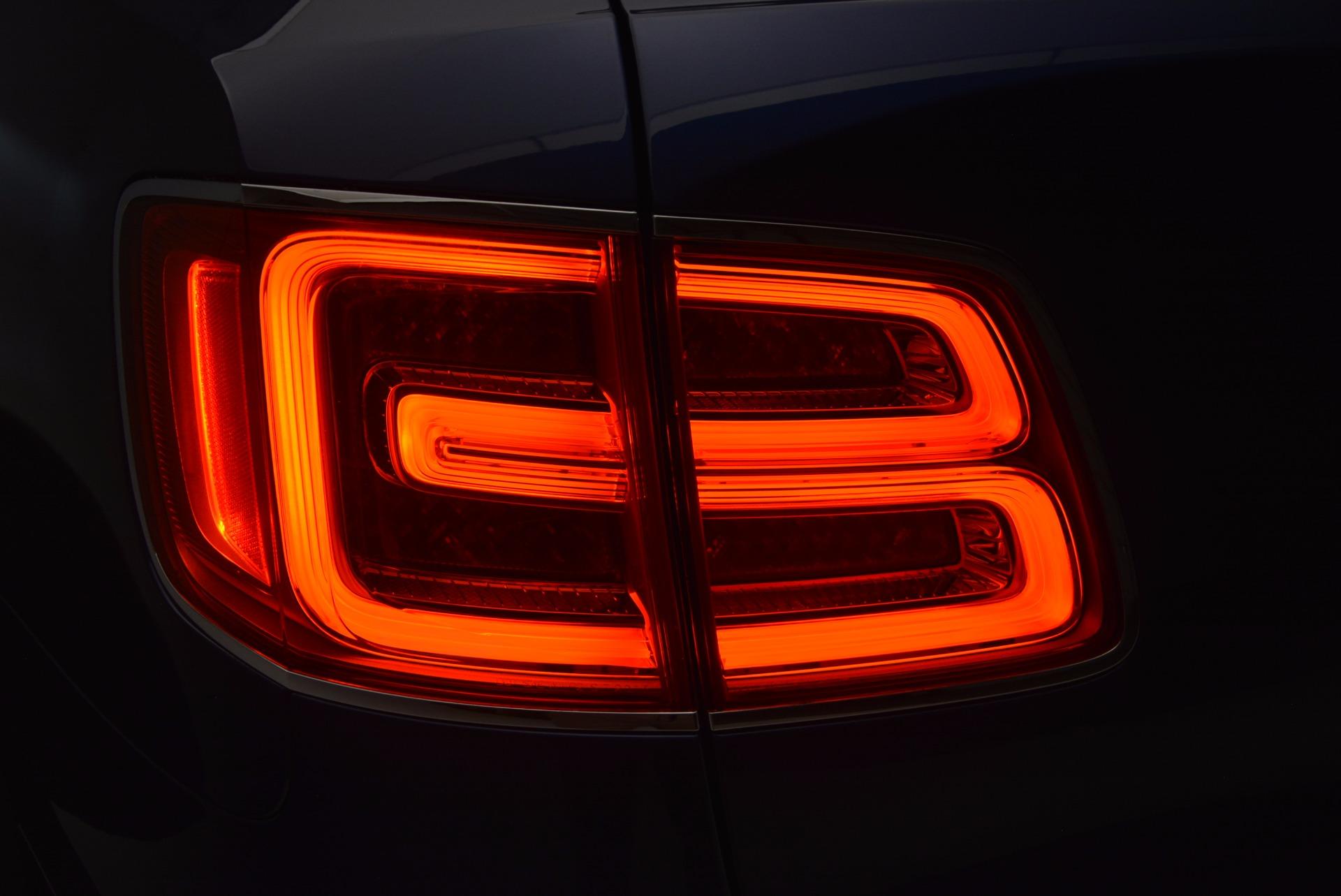New 2017 Bentley Bentayga  For Sale In Greenwich, CT. Alfa Romeo of Greenwich, B1293 1198_p32