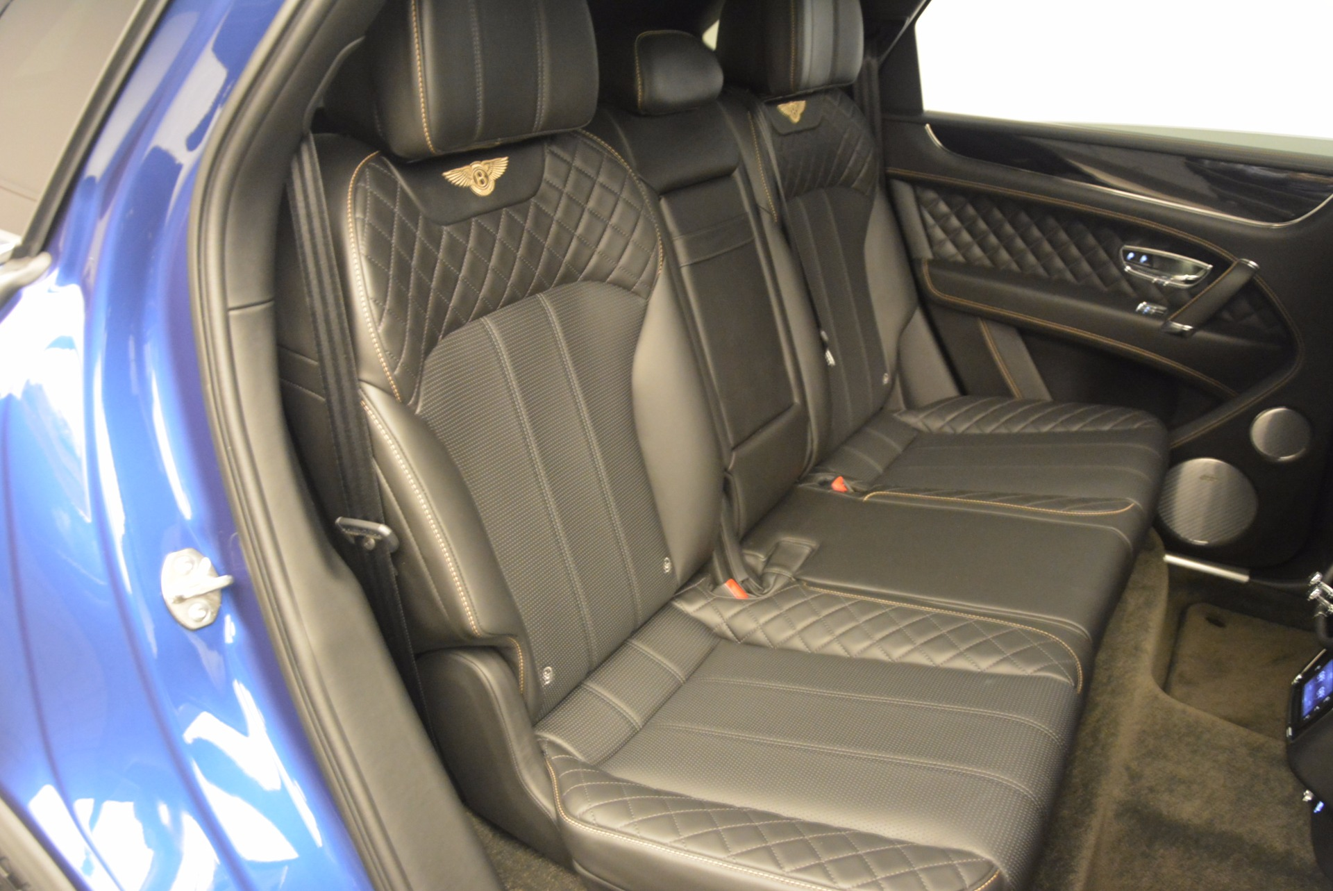 New 2017 Bentley Bentayga  For Sale In Greenwich, CT. Alfa Romeo of Greenwich, B1293 1198_p36
