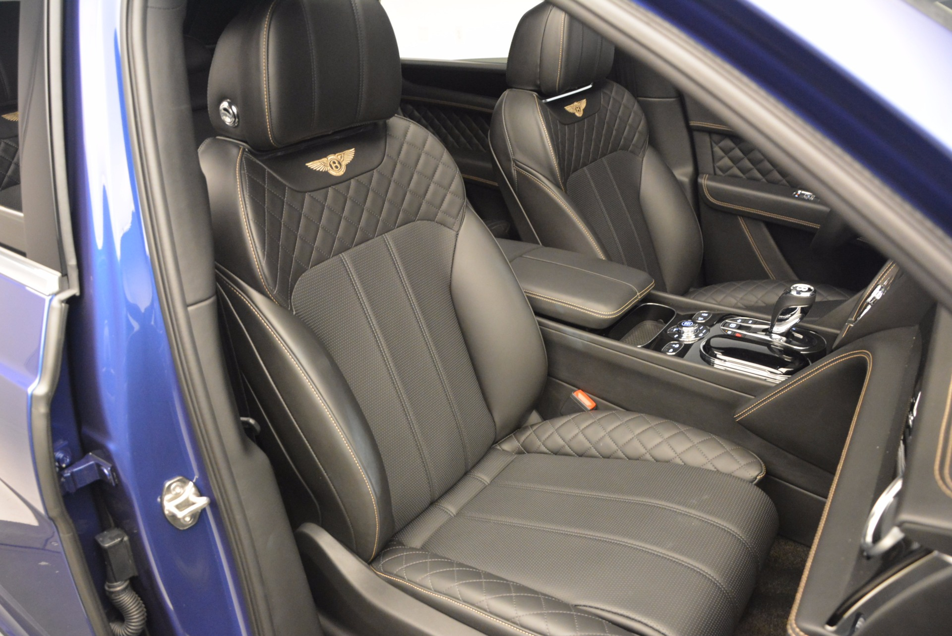 New 2017 Bentley Bentayga  For Sale In Greenwich, CT. Alfa Romeo of Greenwich, B1293 1198_p40