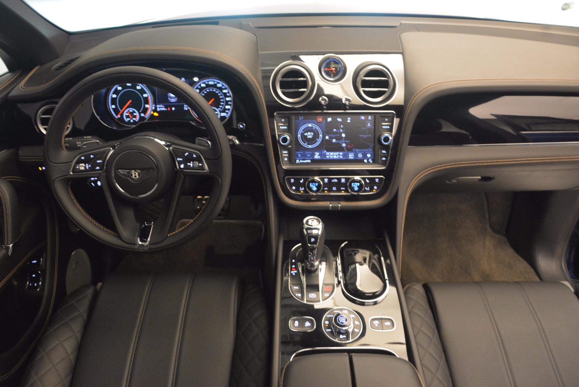 New 2017 Bentley Bentayga  For Sale In Greenwich, CT. Alfa Romeo of Greenwich, B1293 1198_p43