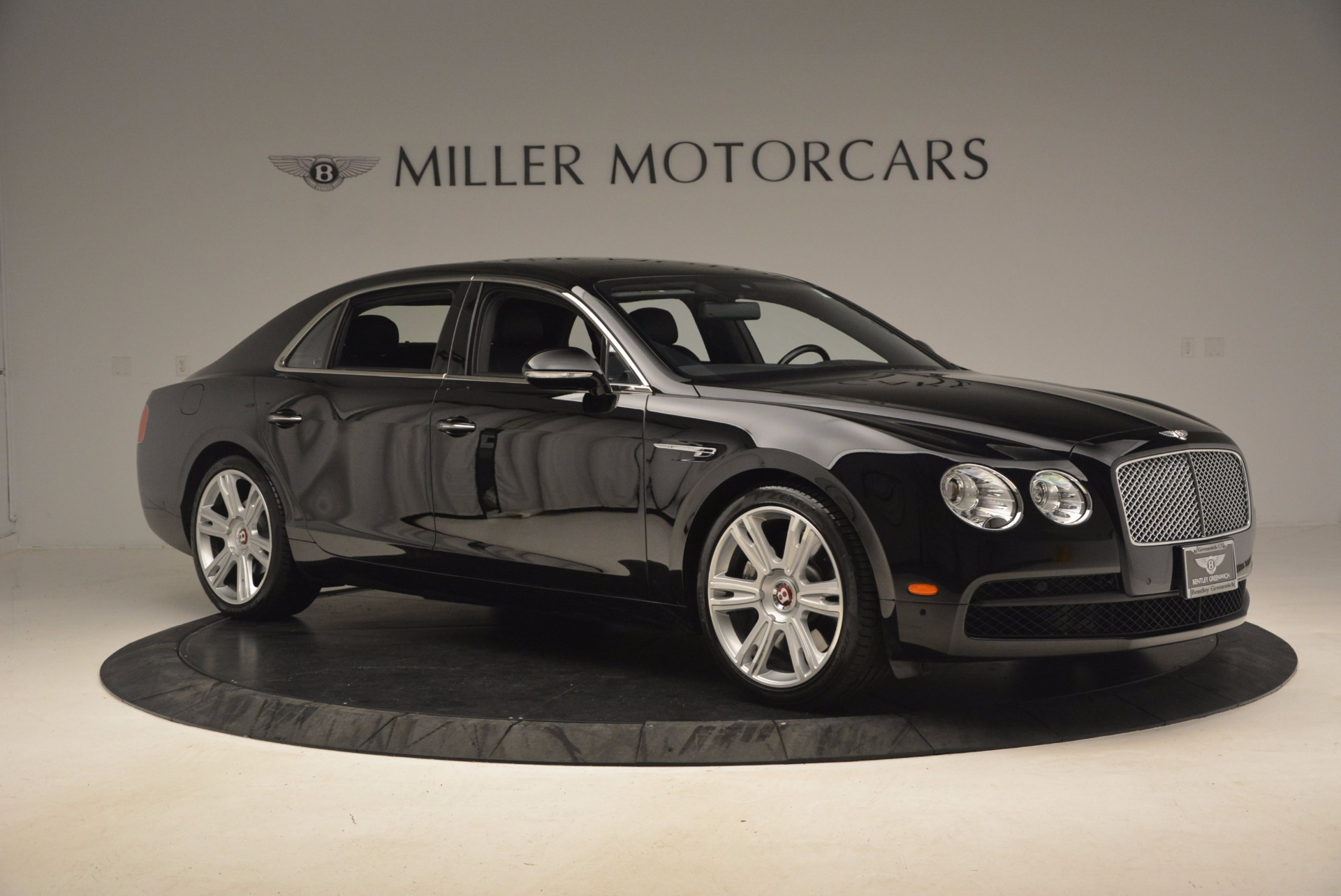 Used 2015 Bentley Flying Spur V8 For Sale In Greenwich, CT. Alfa Romeo of Greenwich, 7214 1199_p10