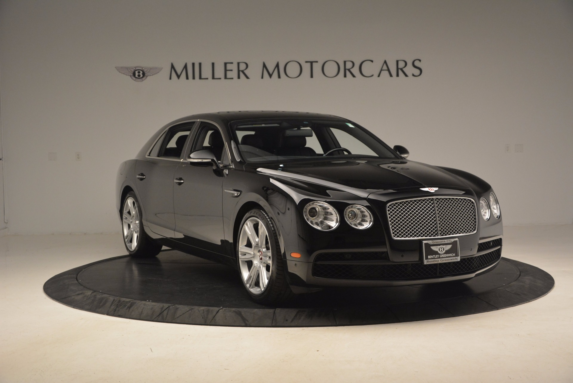 Used 2015 Bentley Flying Spur V8 For Sale In Greenwich, CT. Alfa Romeo of Greenwich, 7214 1199_p11