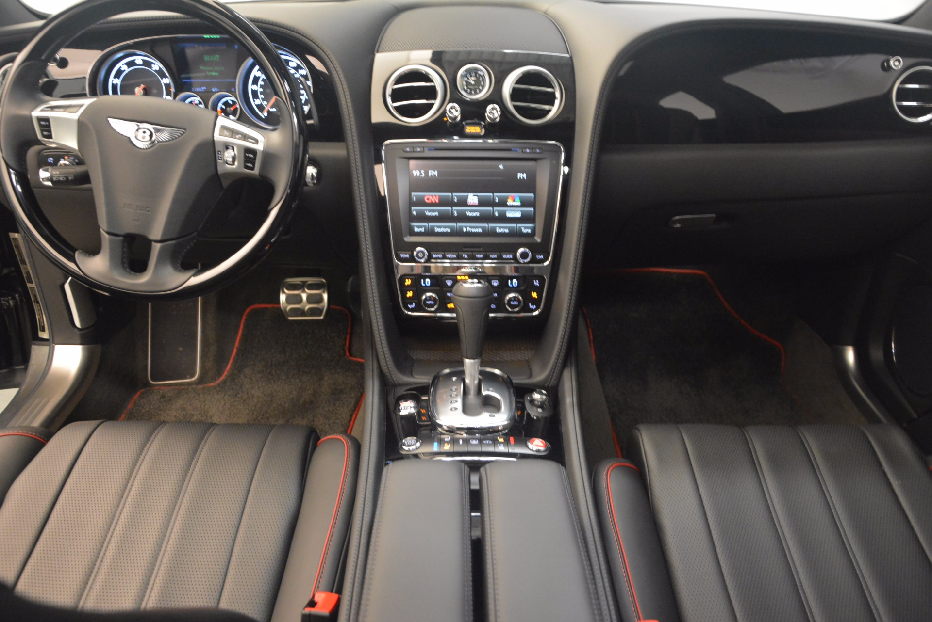 Used 2015 Bentley Flying Spur V8 For Sale In Greenwich, CT. Alfa Romeo of Greenwich, 7214 1199_p26