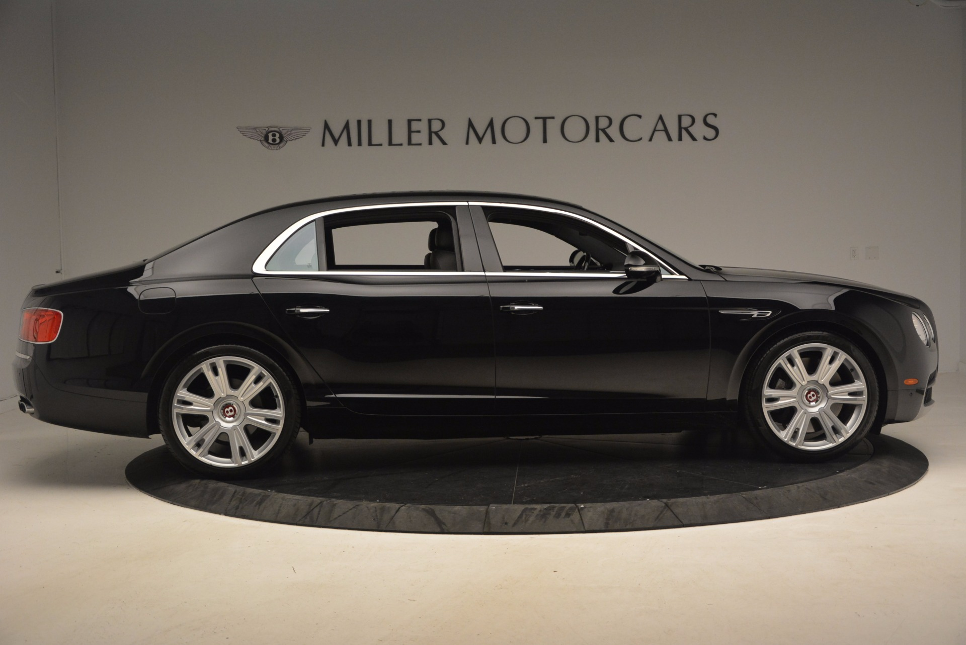 Used 2015 Bentley Flying Spur V8 For Sale In Greenwich, CT. Alfa Romeo of Greenwich, 7214 1199_p9