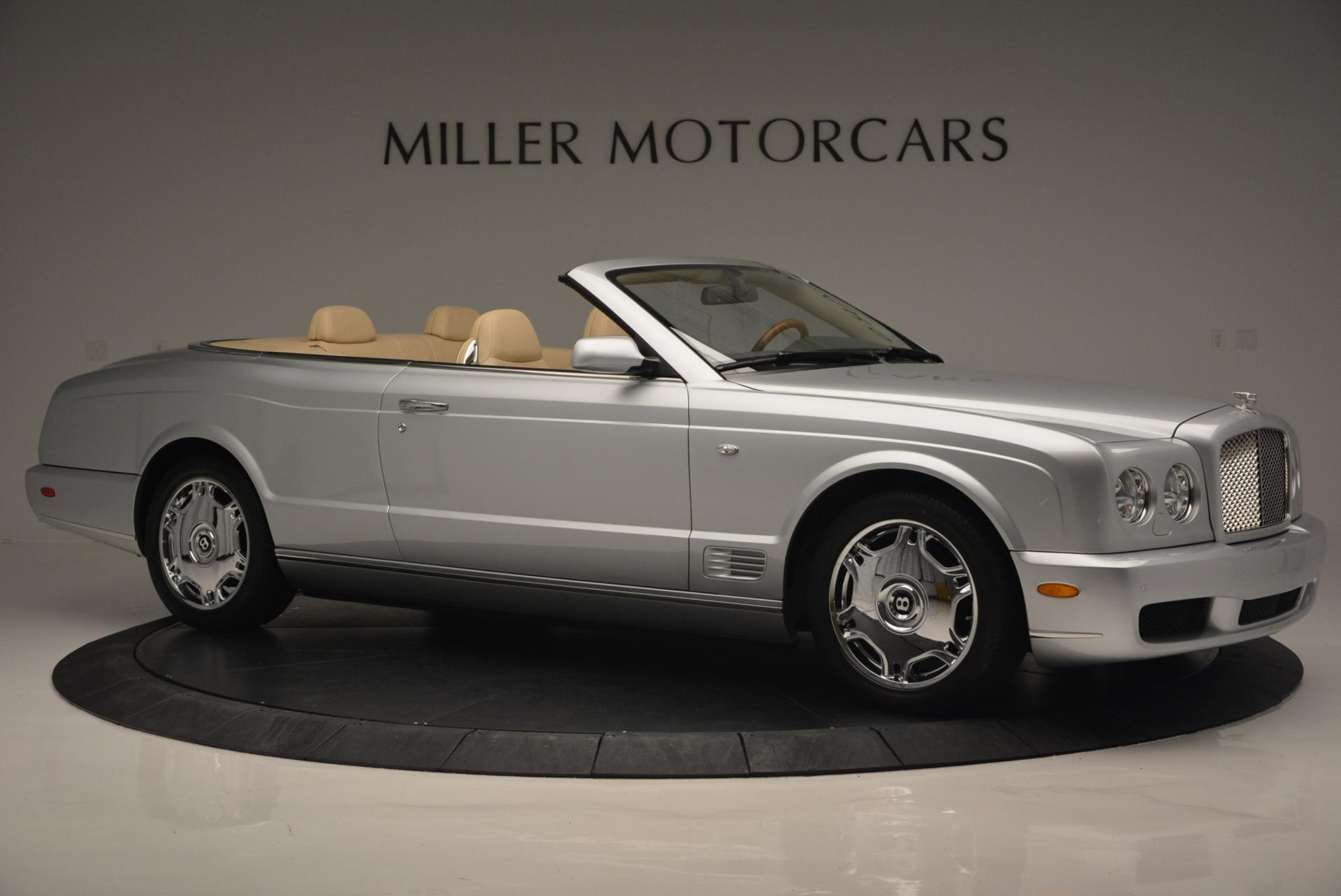 Used 2008 Bentley Azure  For Sale In Greenwich, CT. Alfa Romeo of Greenwich, 7338 12_p11