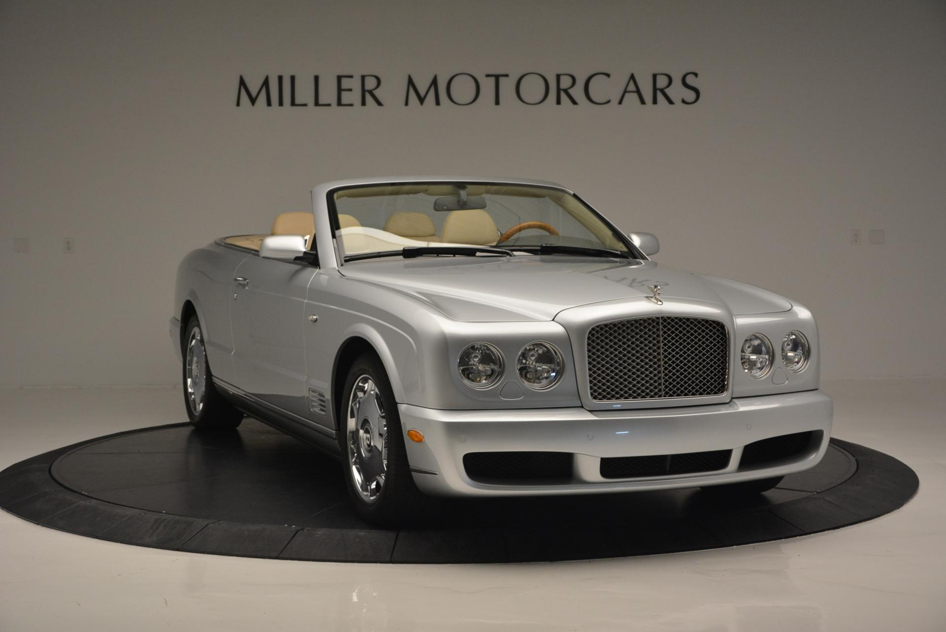 Used 2008 Bentley Azure  For Sale In Greenwich, CT. Alfa Romeo of Greenwich, 7338 12_p13