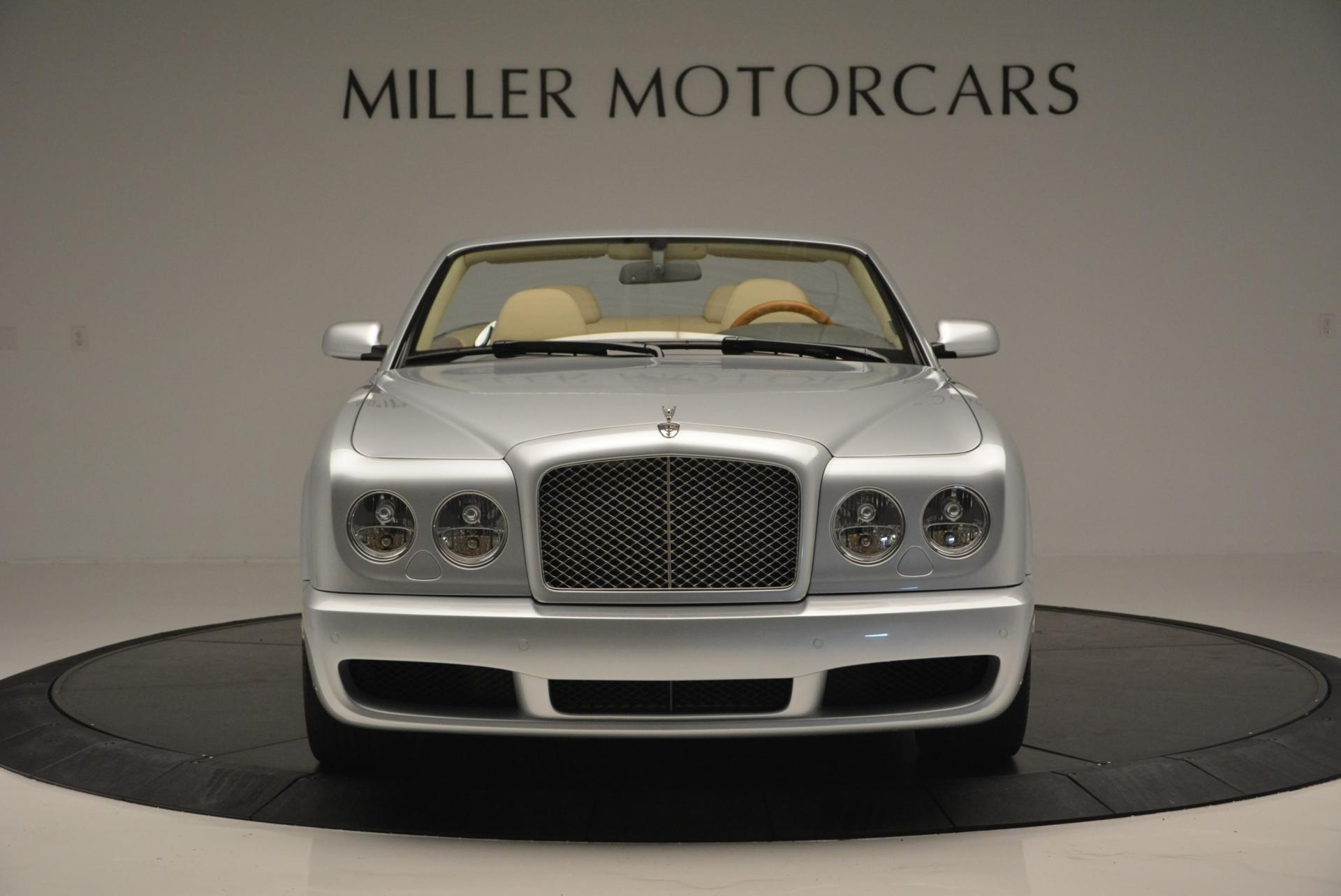 Used 2008 Bentley Azure  For Sale In Greenwich, CT. Alfa Romeo of Greenwich, 7338 12_p14