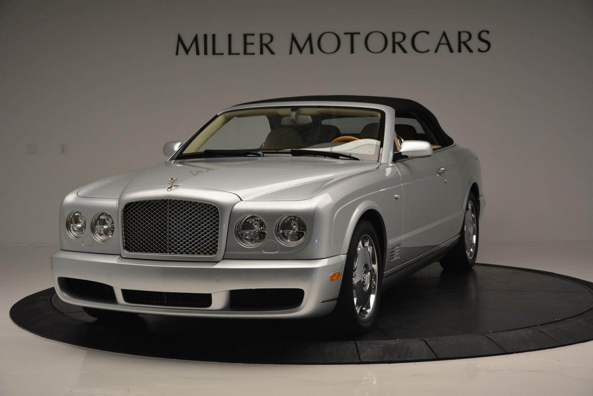 Used 2008 Bentley Azure  For Sale In Greenwich, CT. Alfa Romeo of Greenwich, 7338 12_p16