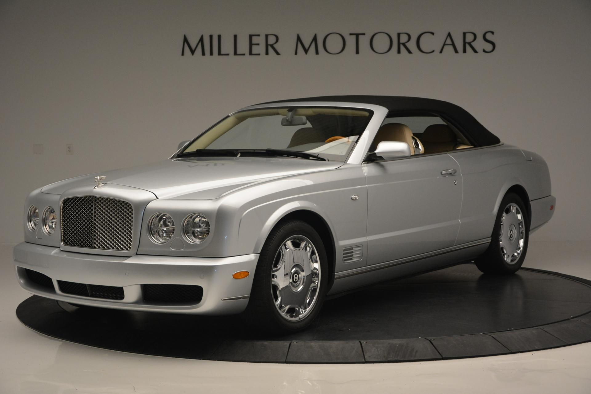 Used 2008 Bentley Azure  For Sale In Greenwich, CT. Alfa Romeo of Greenwich, 7338 12_p17
