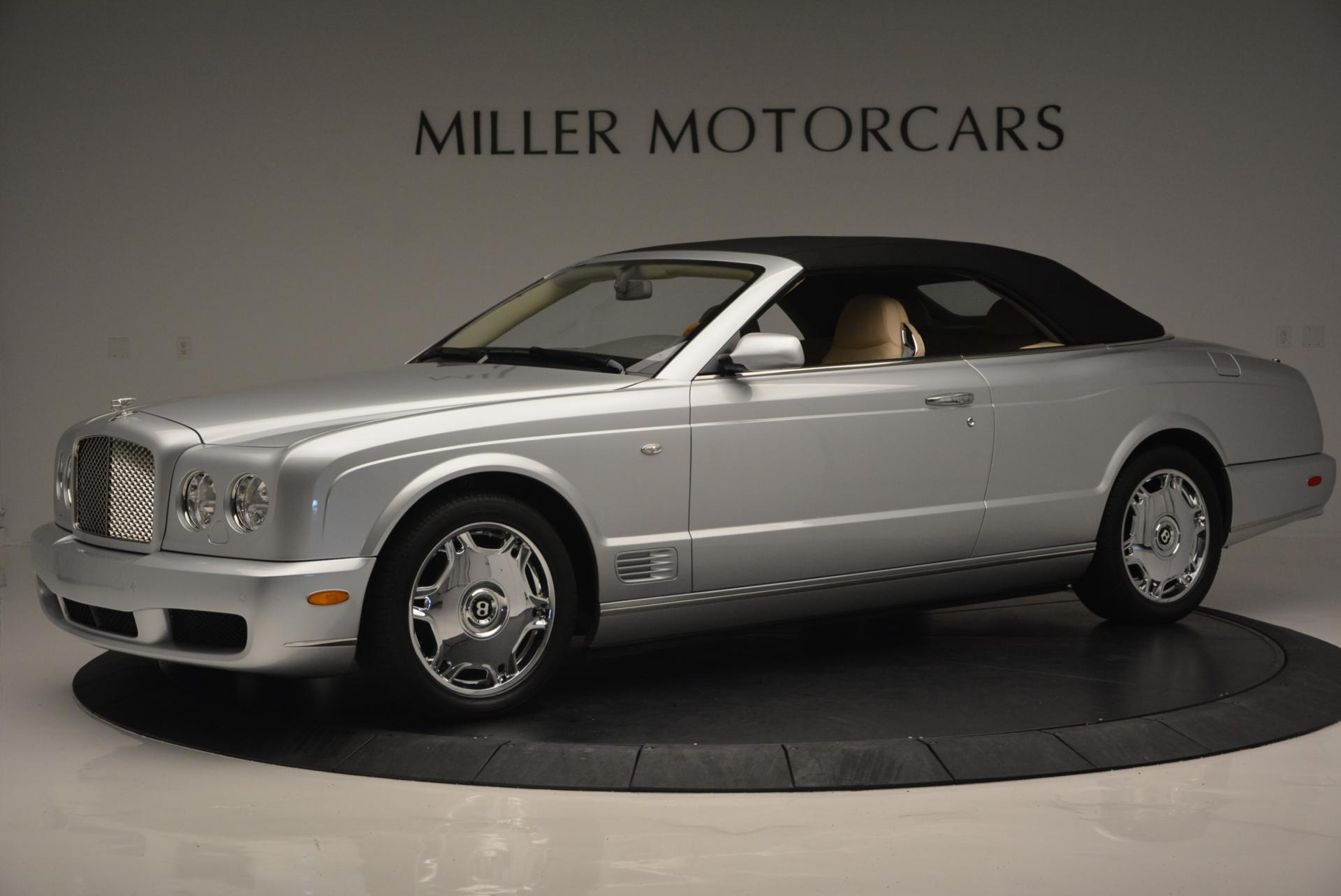 Used 2008 Bentley Azure  For Sale In Greenwich, CT. Alfa Romeo of Greenwich, 7338 12_p18