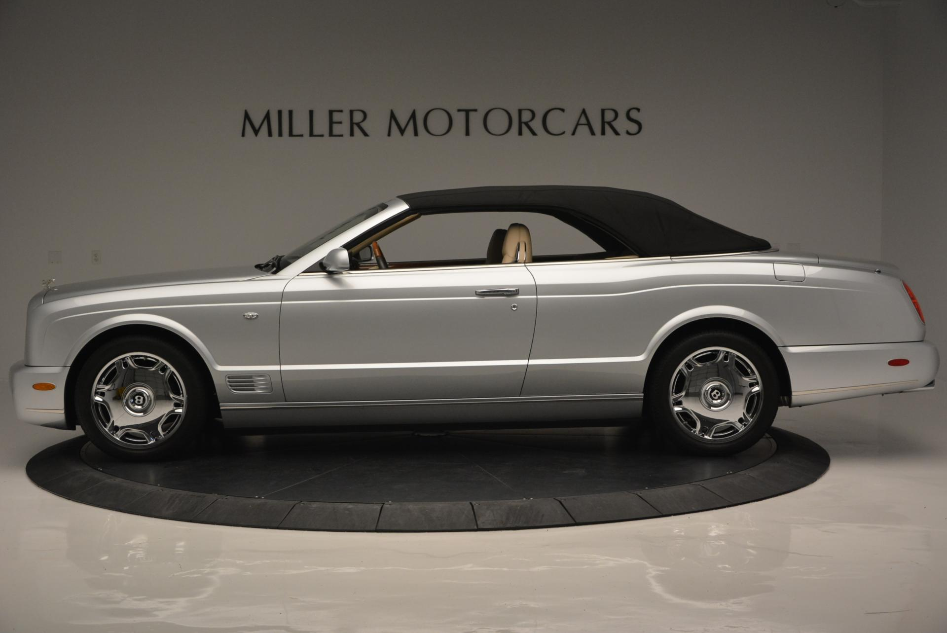 Used 2008 Bentley Azure  For Sale In Greenwich, CT. Alfa Romeo of Greenwich, 7338 12_p19