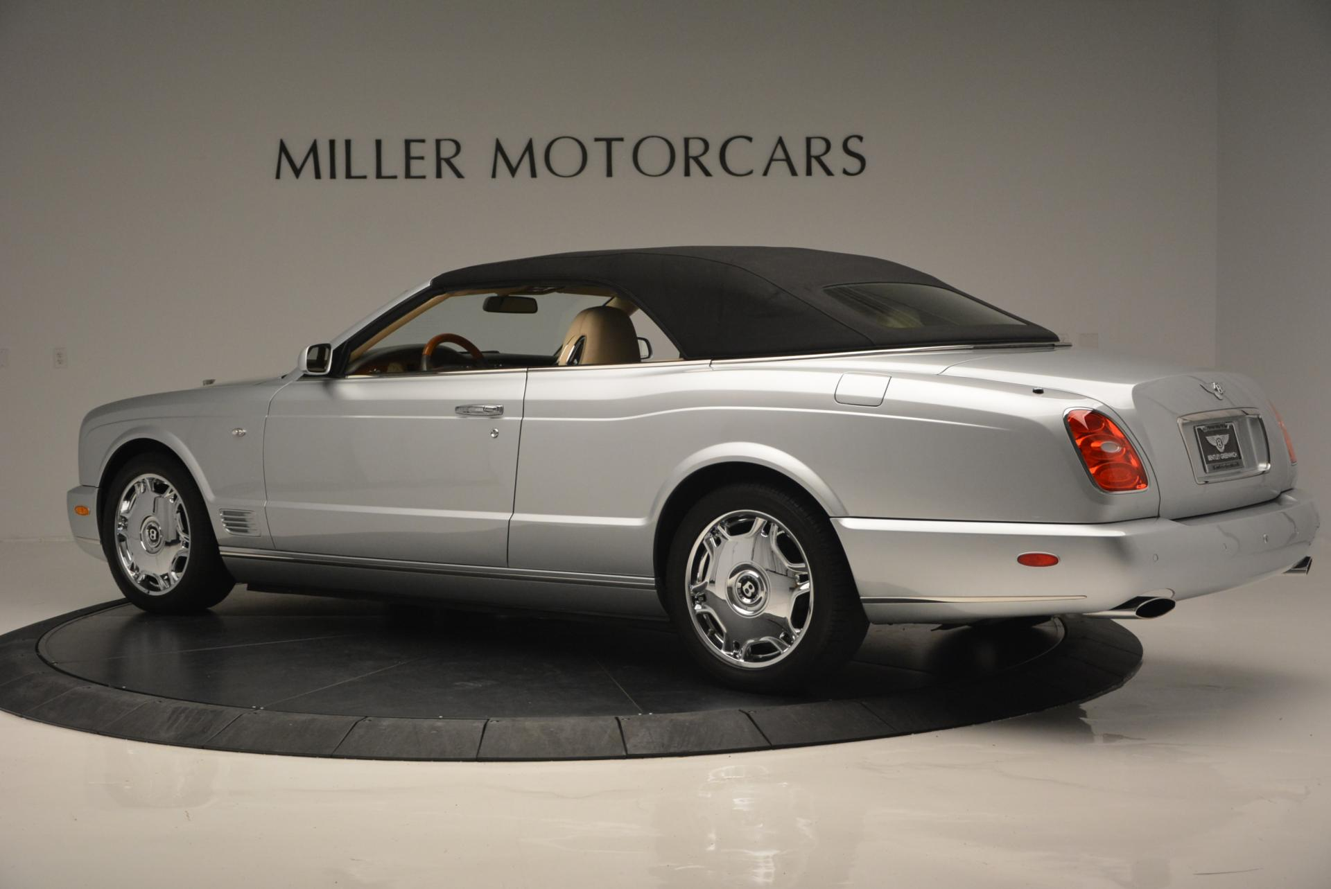 Used 2008 Bentley Azure  For Sale In Greenwich, CT. Alfa Romeo of Greenwich, 7338 12_p20
