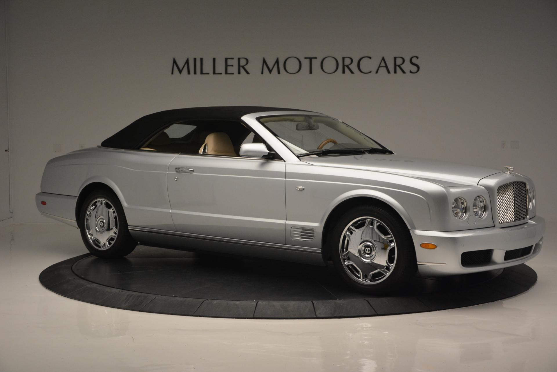 Used 2008 Bentley Azure  For Sale In Greenwich, CT. Alfa Romeo of Greenwich, 7338 12_p27