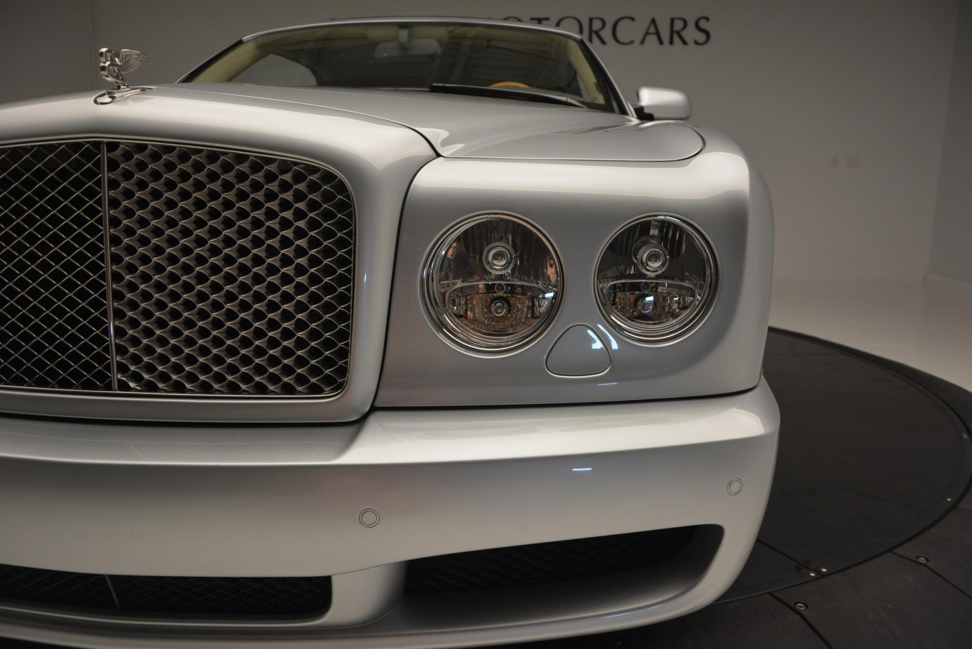 Used 2008 Bentley Azure  For Sale In Greenwich, CT. Alfa Romeo of Greenwich, 7338 12_p31