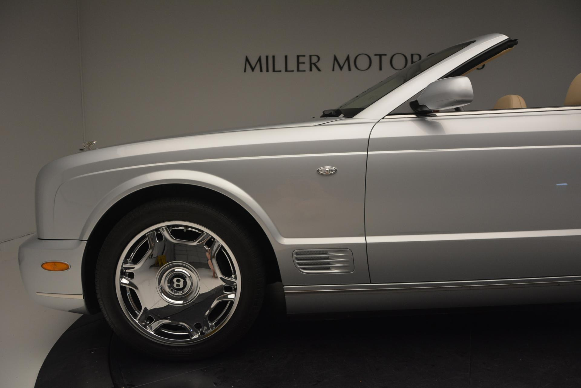 Used 2008 Bentley Azure  For Sale In Greenwich, CT. Alfa Romeo of Greenwich, 7338 12_p34