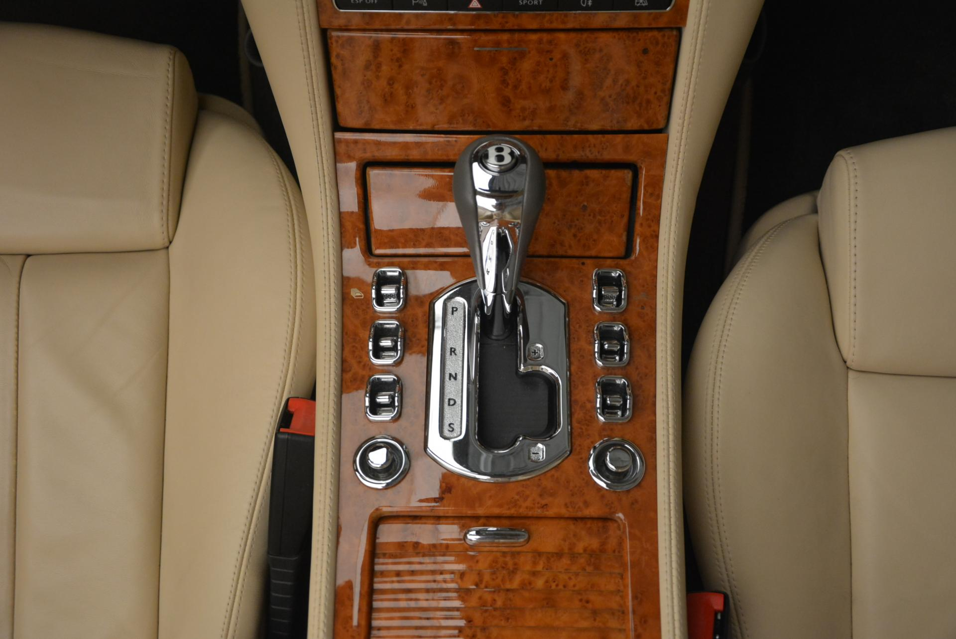 Used 2008 Bentley Azure  For Sale In Greenwich, CT. Alfa Romeo of Greenwich, 7338 12_p45