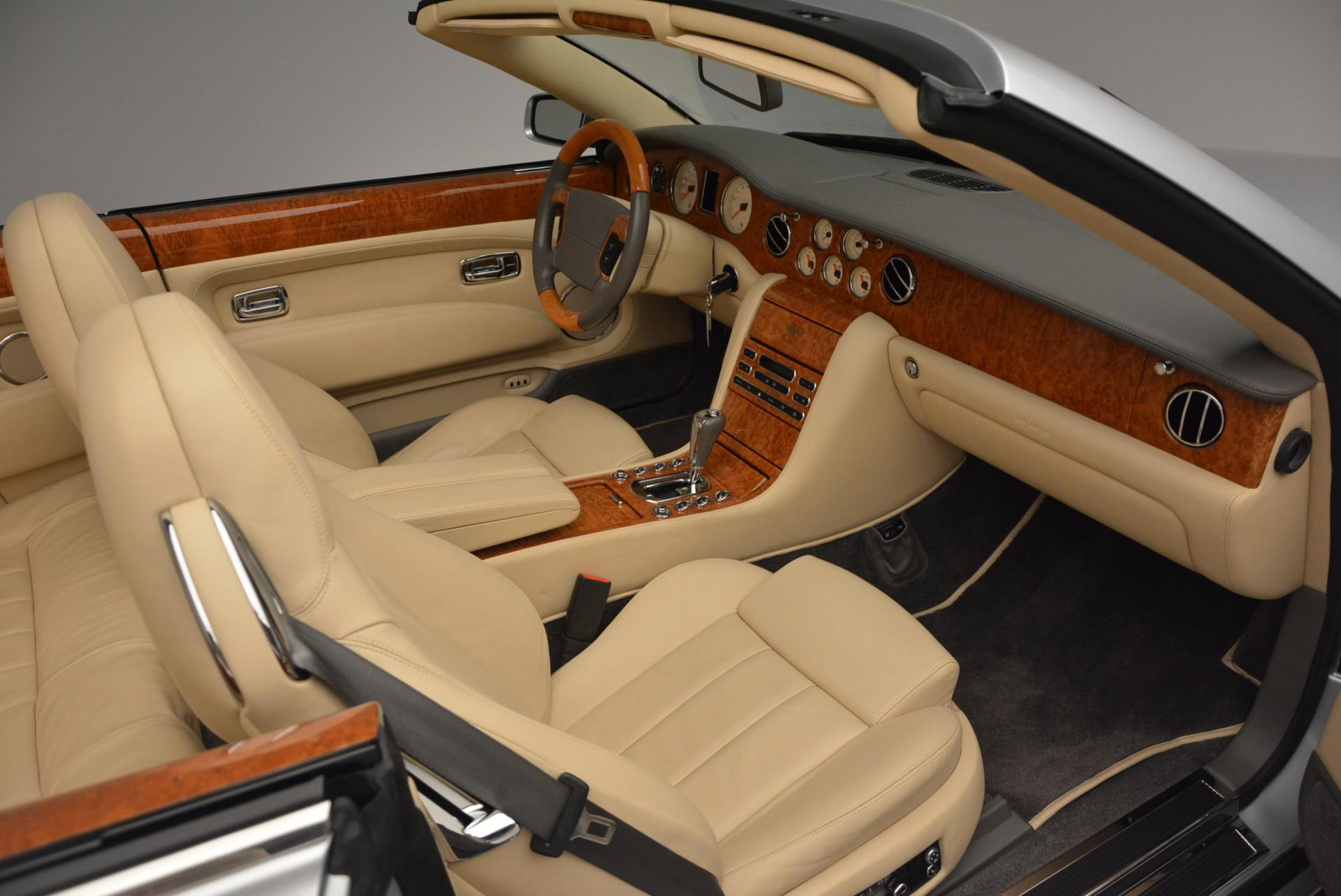 Used 2008 Bentley Azure  For Sale In Greenwich, CT. Alfa Romeo of Greenwich, 7338 12_p50