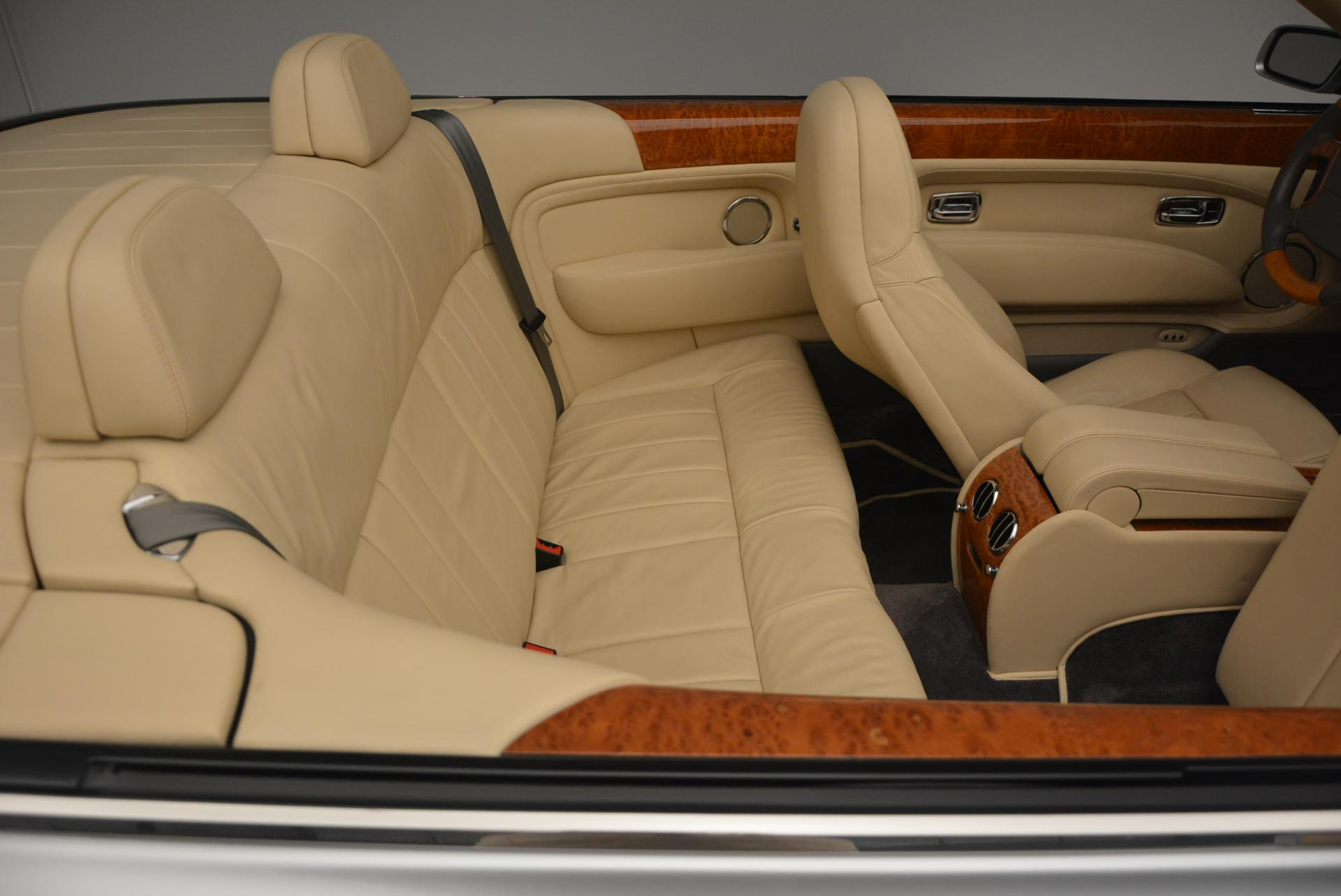 Used 2008 Bentley Azure  For Sale In Greenwich, CT. Alfa Romeo of Greenwich, 7338 12_p54