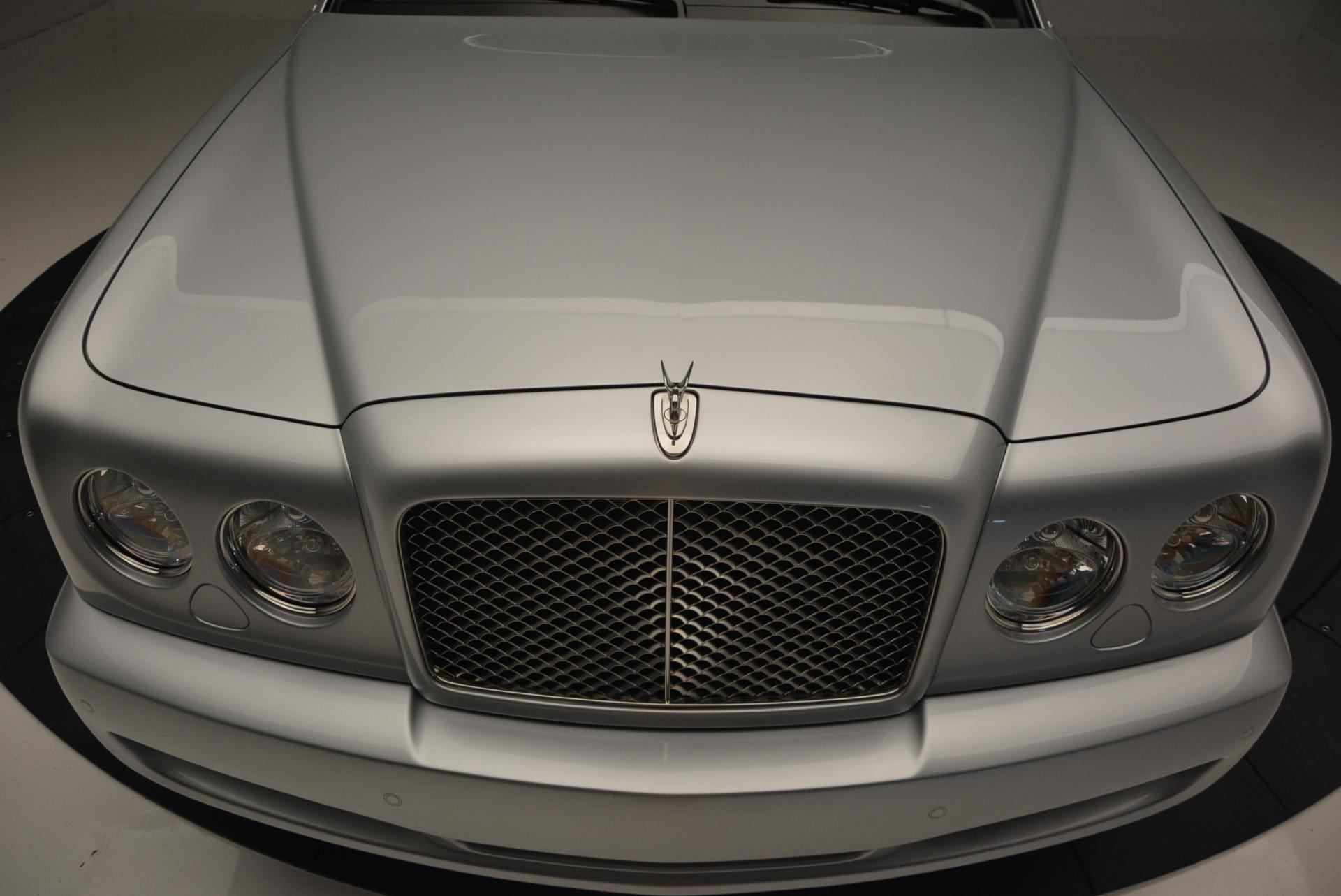 Used 2008 Bentley Azure  For Sale In Greenwich, CT. Alfa Romeo of Greenwich, 7338 12_p59