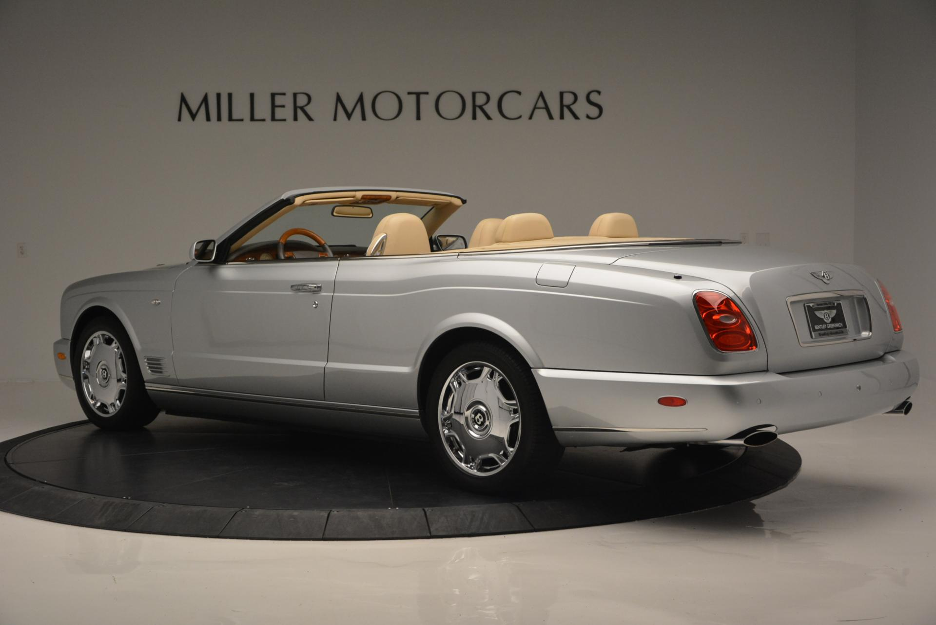 Used 2008 Bentley Azure  For Sale In Greenwich, CT. Alfa Romeo of Greenwich, 7338 12_p5