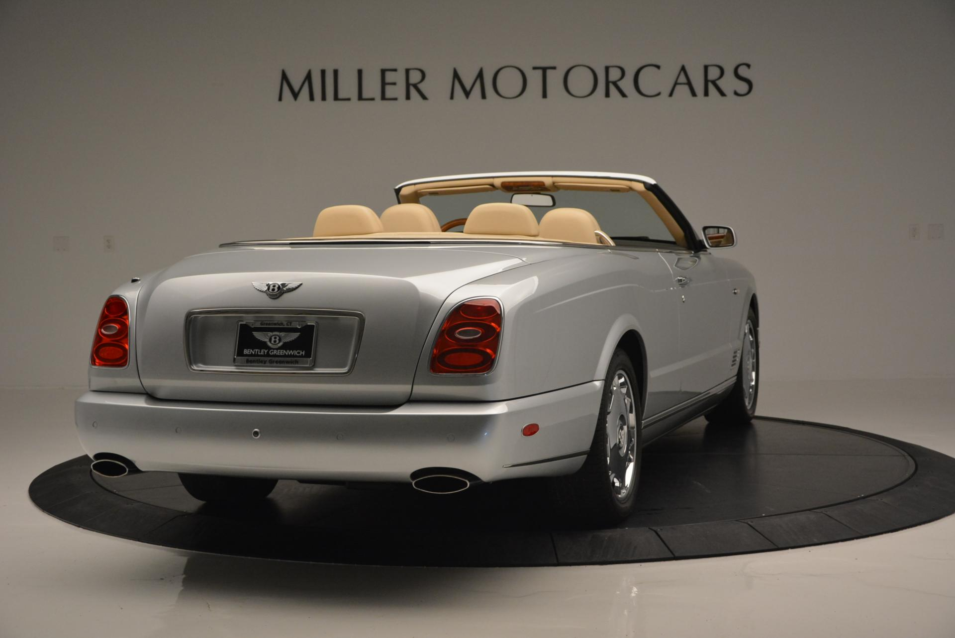 Used 2008 Bentley Azure  For Sale In Greenwich, CT. Alfa Romeo of Greenwich, 7338 12_p8