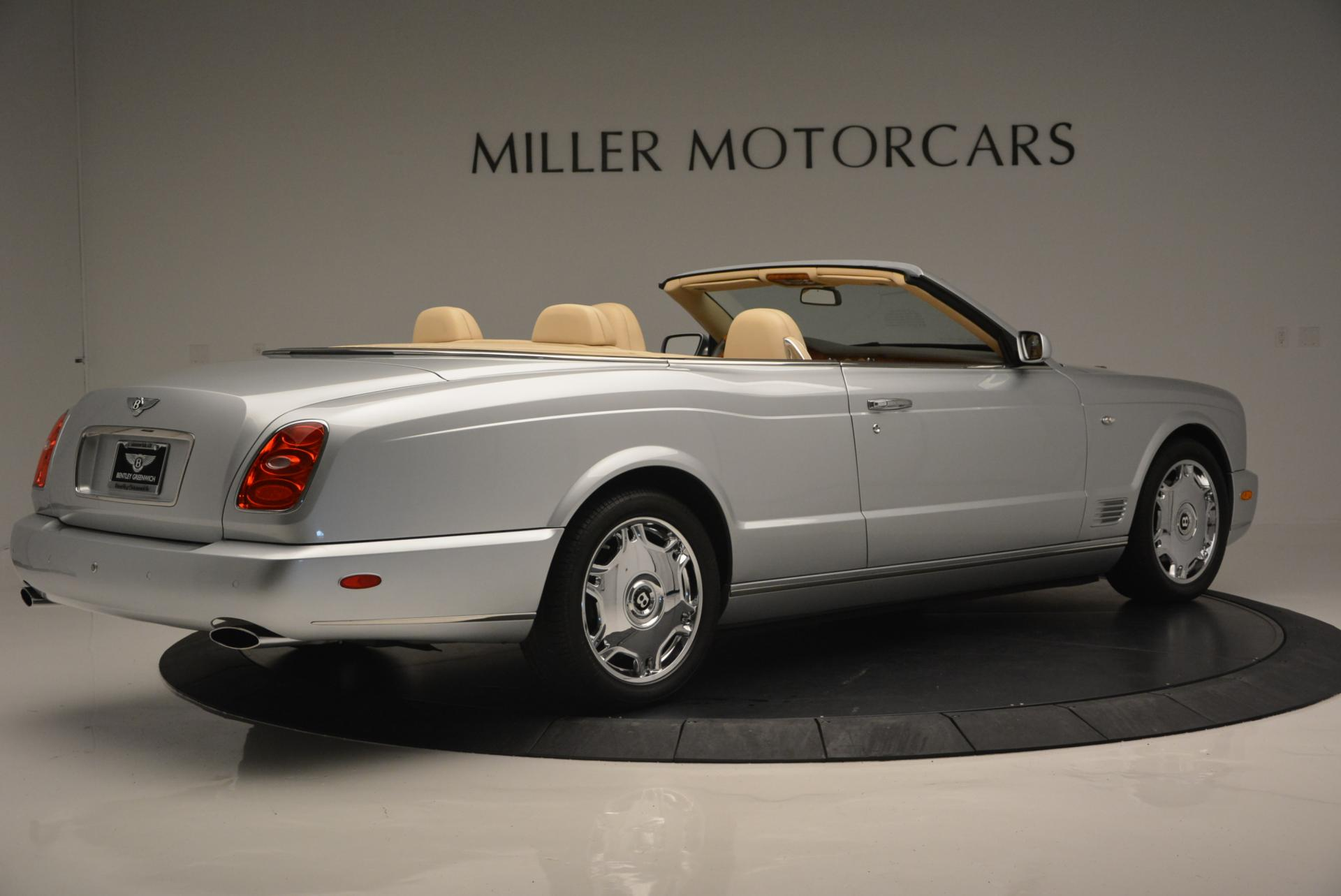 Used 2008 Bentley Azure  For Sale In Greenwich, CT. Alfa Romeo of Greenwich, 7338 12_p9