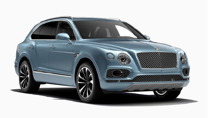 Used 2017 Bentley Bentayga  For Sale In Greenwich, CT. Alfa Romeo of Greenwich, 15421