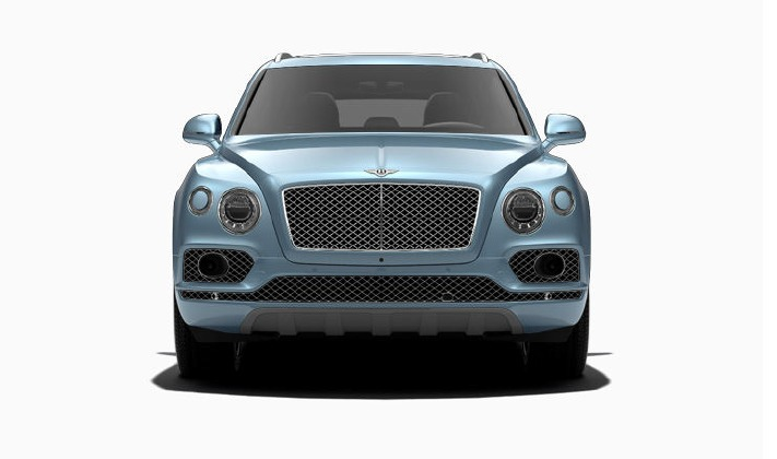 Used 2017 Bentley Bentayga  For Sale In Greenwich, CT. Alfa Romeo of Greenwich, 15421 1200_p2