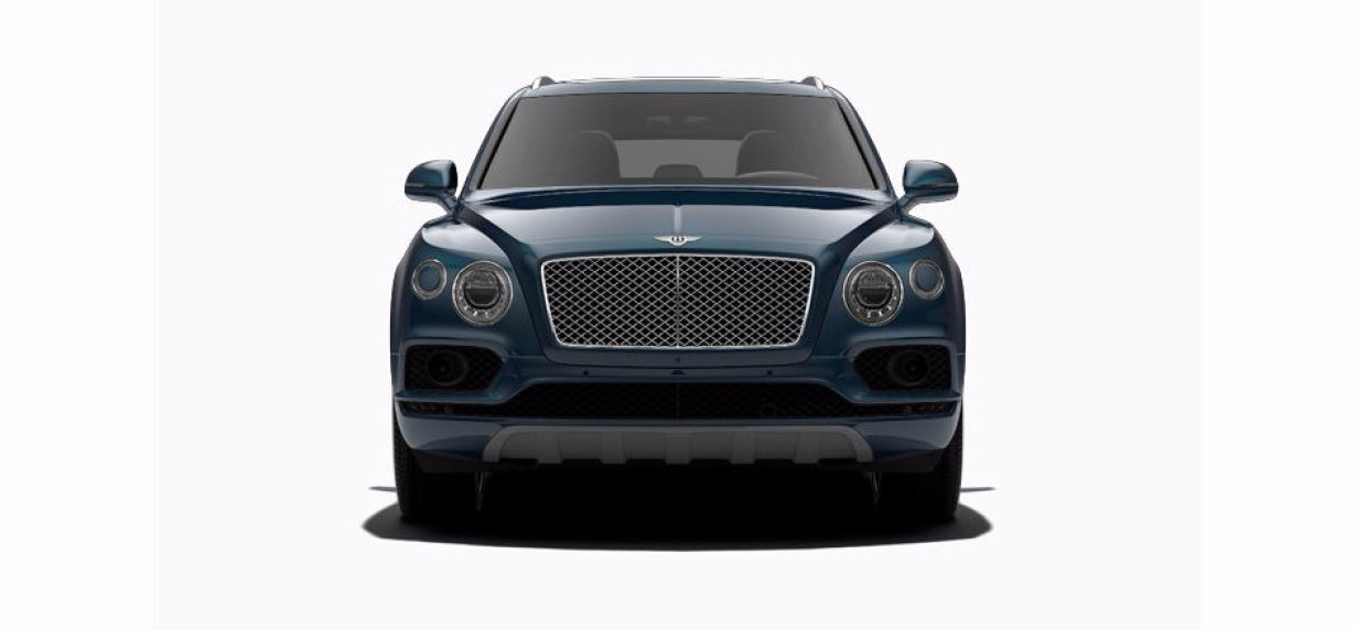 Used 2017 Bentley Bentayga W12 For Sale In Greenwich, CT. Alfa Romeo of Greenwich, 12519 1201_p2