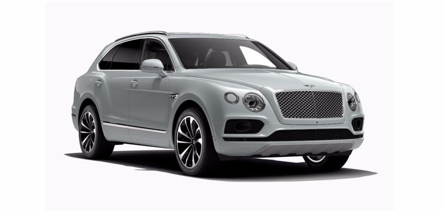 Used 2017 Bentley Bentayga W12 For Sale In Greenwich, CT. Alfa Romeo of Greenwich, 12536