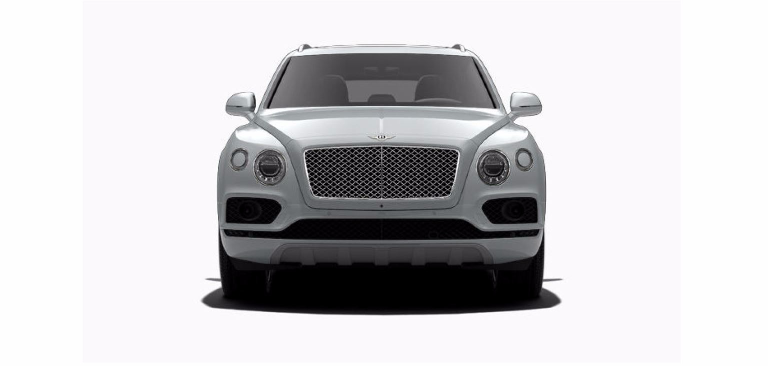 Used 2017 Bentley Bentayga W12 For Sale In Greenwich, CT. Alfa Romeo of Greenwich, 12536 1202_p2