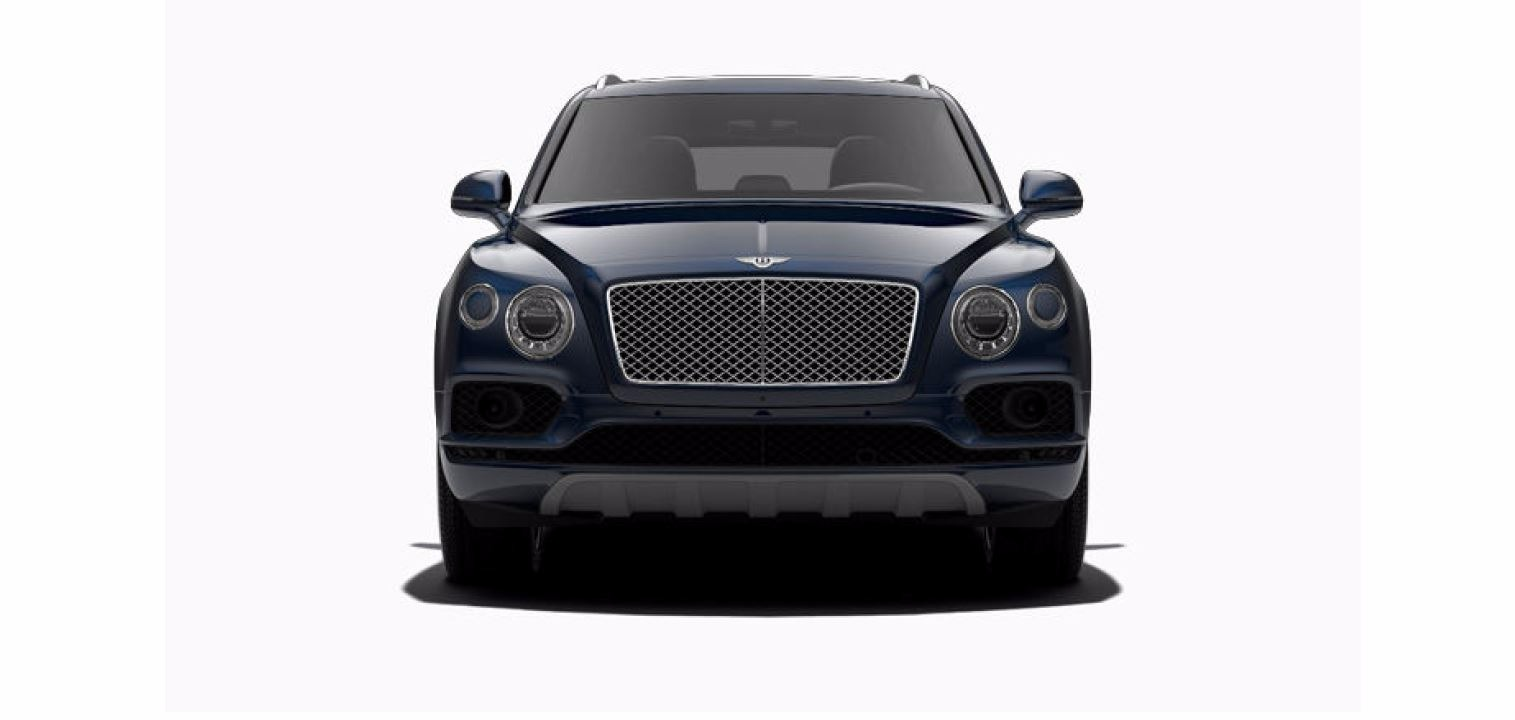 Used 2017 Bentley Bentayga W12 For Sale In Greenwich, CT. Alfa Romeo of Greenwich, 14516 1205_p2