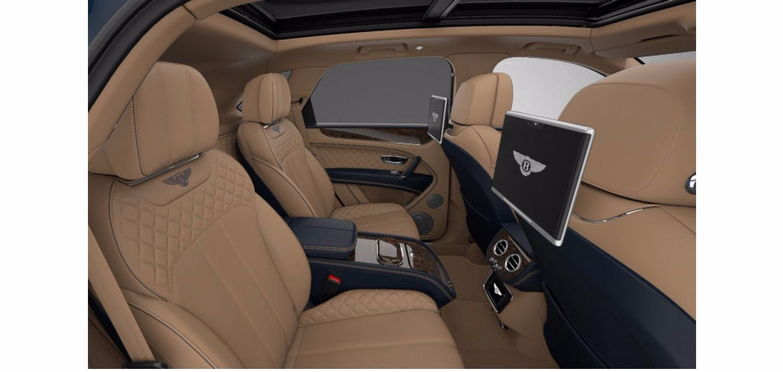 Used 2017 Bentley Bentayga W12 For Sale In Greenwich, CT. Alfa Romeo of Greenwich, 14616 1206_p7