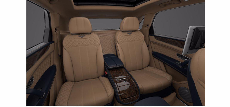 Used 2017 Bentley Bentayga W12 For Sale In Greenwich, CT. Alfa Romeo of Greenwich, 14616 1206_p8