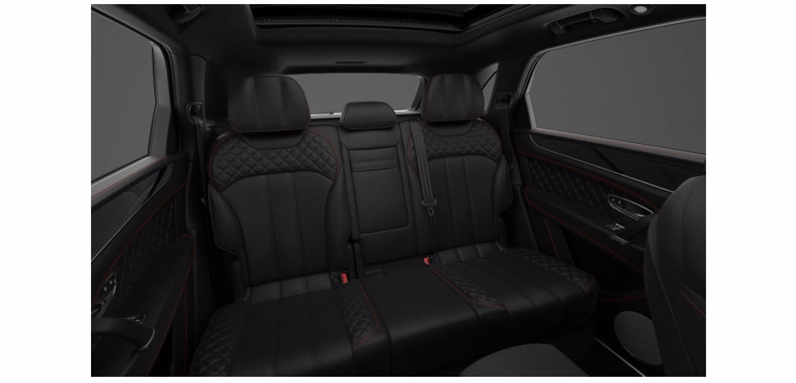 Used 2017 Bentley Bentayga W12 For Sale In Greenwich, CT. Alfa Romeo of Greenwich, 15486 1207_p8