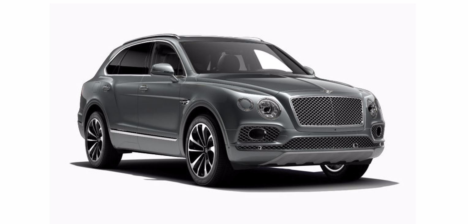 Used 2017 Bentley Bentayga W12 For Sale In Greenwich, CT. Alfa Romeo of Greenwich, 16049