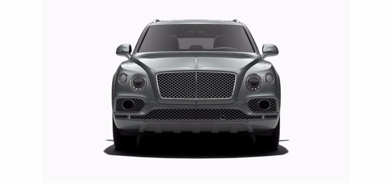 Used 2017 Bentley Bentayga W12 For Sale In Greenwich, CT. Alfa Romeo of Greenwich, 16049 1208_p2