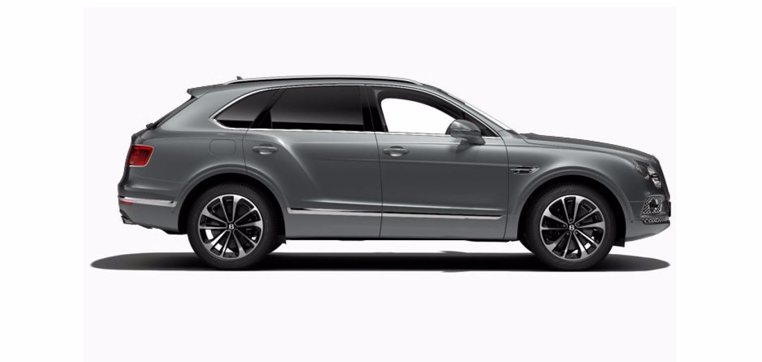 Used 2017 Bentley Bentayga W12 For Sale In Greenwich, CT. Alfa Romeo of Greenwich, 16049 1208_p3