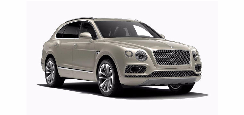 Used 2017 Bentley Bentayga W12 For Sale In Greenwich, CT. Alfa Romeo of Greenwich, 16062 1209_main
