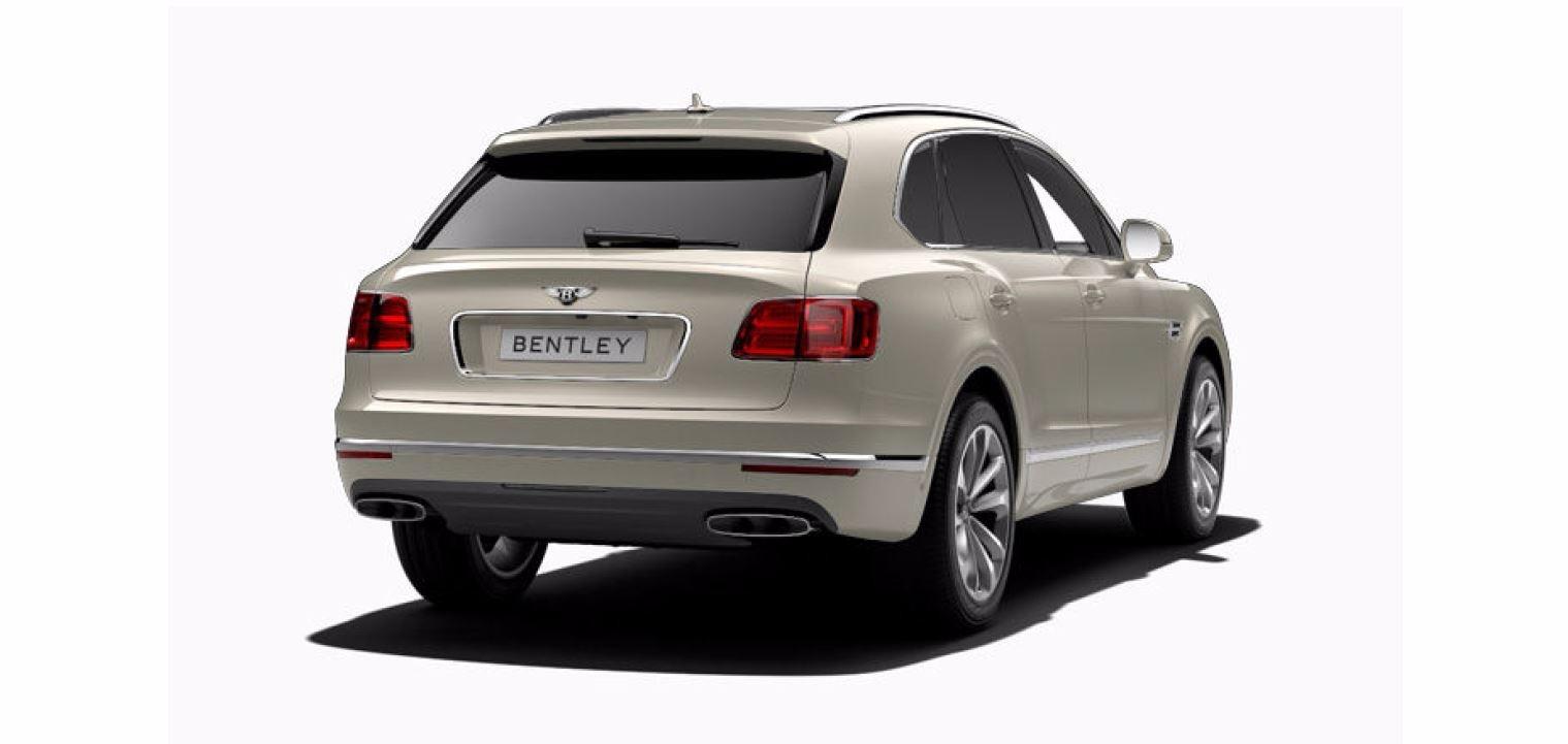 Used 2017 Bentley Bentayga W12 For Sale In Greenwich, CT. Alfa Romeo of Greenwich, 16062 1209_p4