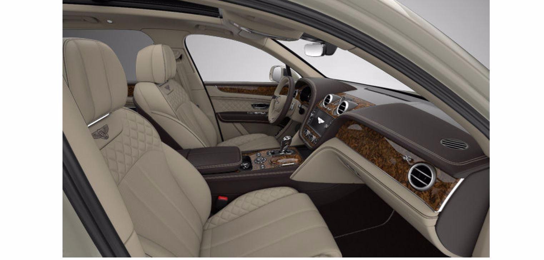Used 2017 Bentley Bentayga W12 For Sale In Greenwich, CT. Alfa Romeo of Greenwich, 16062 1209_p6