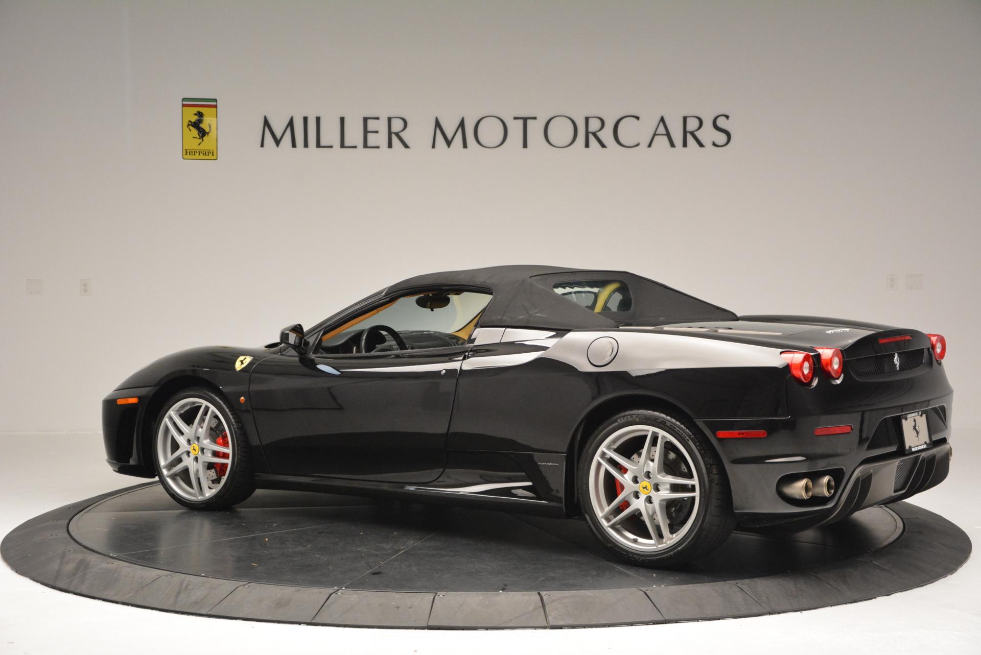 Used 2005 Ferrari F430 Spider F1 For Sale In Greenwich, CT. Alfa Romeo of Greenwich, 4264A 121_p16