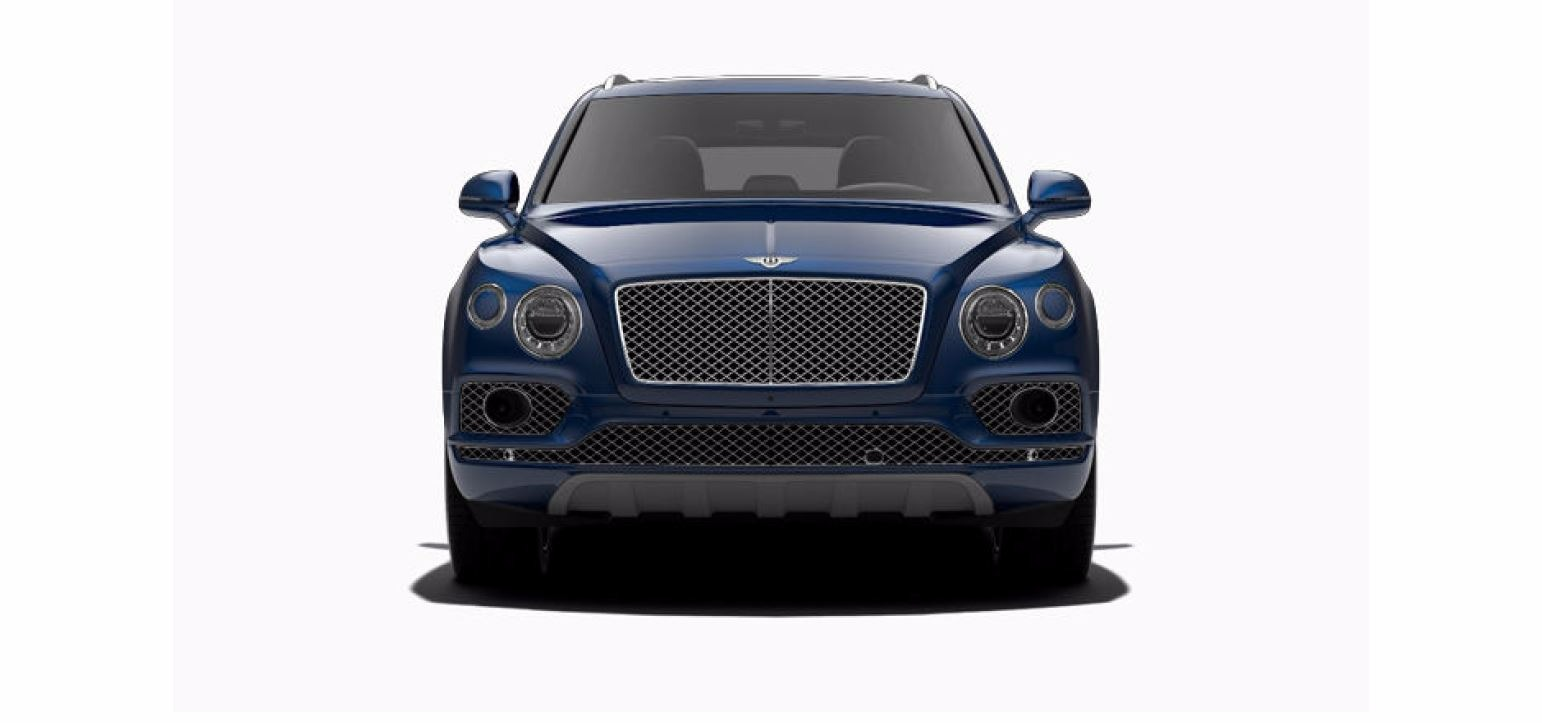 Used 2017 Bentley Bentayga W12 For Sale In Greenwich, CT. Alfa Romeo of Greenwich, 16135 1210_p2
